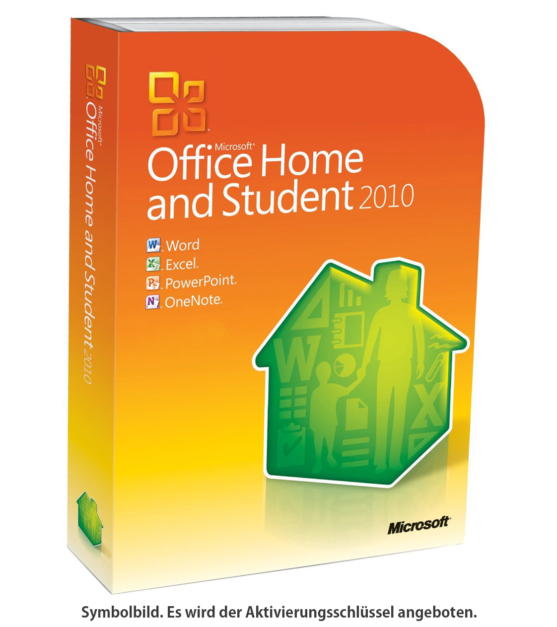 microsoft office home and student 2010. Black Bedroom Furniture Sets. Home Design Ideas